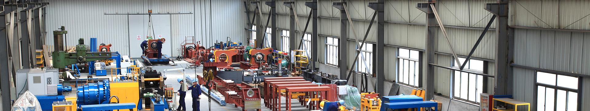 Industries
